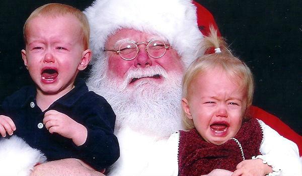 Christmas… again?