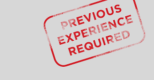 Is the need for experience over-rated in recruitment?